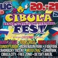Cibula Fest startuje už za 3 dny!
