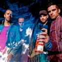 Coldplay rozezní pražský Eden