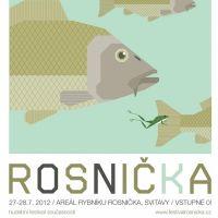 Festival Rosnička 2012