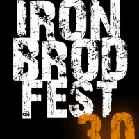 IRON BROD FEST III.