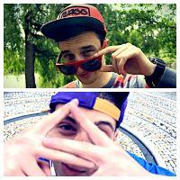 Mladí a neklidní H.Z.M. dávají rap o rapu!