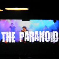 The Paranoid,Segment,Melodka a davové šílenství