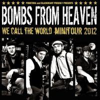 WE CALL THE WORLD MINITOUR 2012