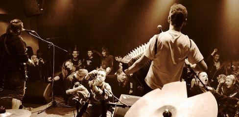 5. punkový benefit v Květné u Poličky!