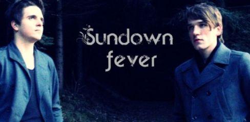 Sundown Fever a jejich nová píseň ''I can't bear it''